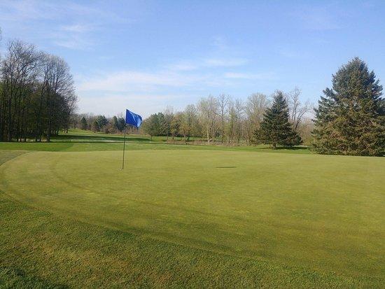 Centennial Acres Golf Course