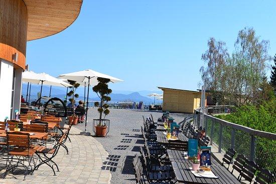 Keutschach am See, Austria: Genießen Sie den Ausblick!