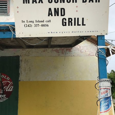 Max's Conch Bar & Grill: photo0.jpg