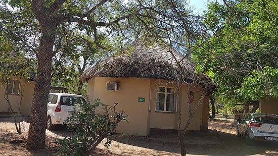Satara Rest Camp: Bungalow