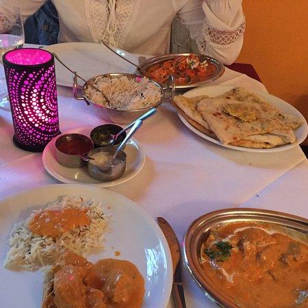 Indisches Restaurant Maharadscha: photo1.jpg