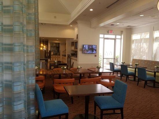 20180511 141346 Picture Of Hilton Garden Inn Auburn Opelika Auburn Tripadvisor