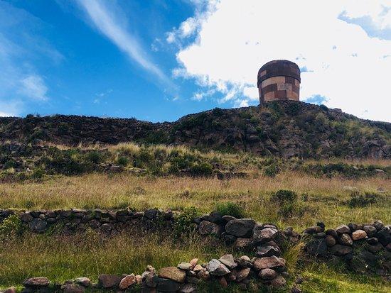 Incas Paradise: Sillustani