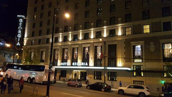 Rosewood Hotel Georgia: 20180505_165311_large.jpg