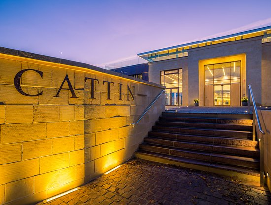 CATTIN - Grands Vins & Cremants d'Alsace