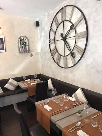 Restaurant Le Millesime Nice