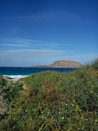 Islas Graciosa: La Graciosa