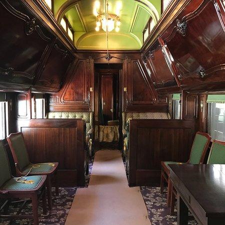 Hildene, The Lincoln Family Home: photo3.jpg