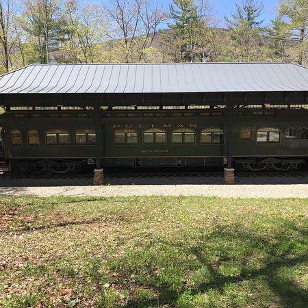 Hildene, The Lincoln Family Home: photo4.jpg