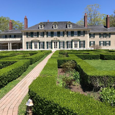 Hildene, The Lincoln Family Home: photo5.jpg