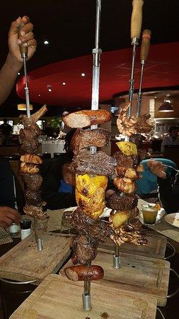 Bry-sur-Marne, France: BBQ Brazilian Steakhouse