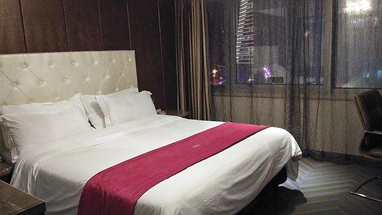 Mehood Hotel Shanghai Changshou