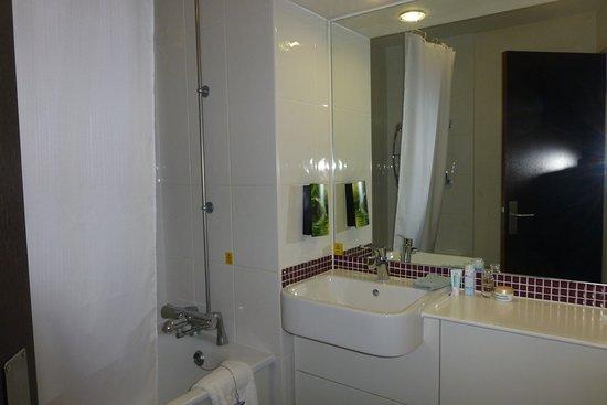 Imagen de Premier Inn Bath City Centre Hotel