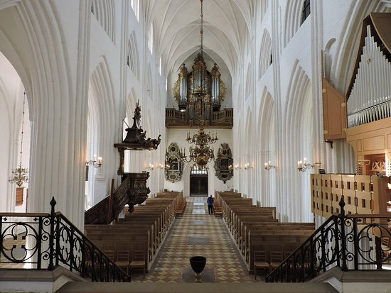 ‪Odense Cathedral - Sct. Knuds Church‬