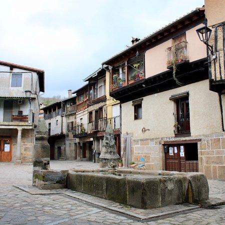 Parroquia San Martin Del Castanar