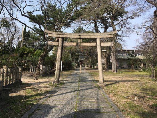 Naruo Hachiman Shrine