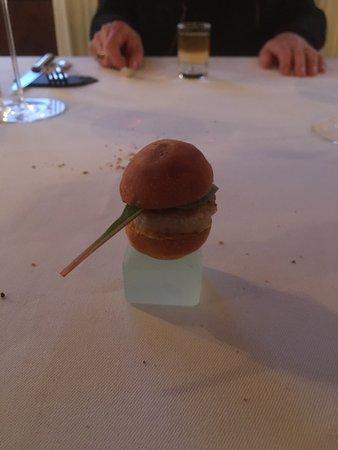 写真Die Rose - Fine Dining Restaurant枚