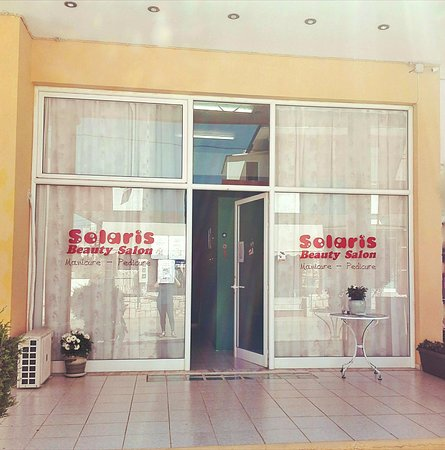 Solaris Beauty Salon
