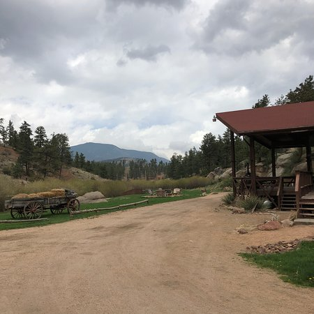 Lost Valley Ranch : photo3.jpg