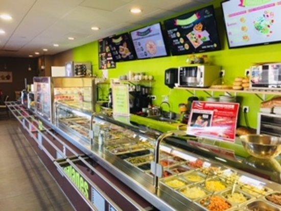 Fast Food Montauban