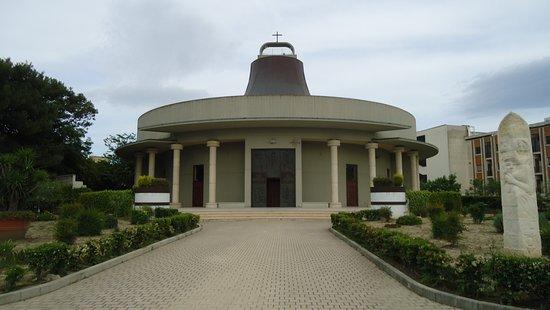 Parrocchia Maria Madre della Chiesa