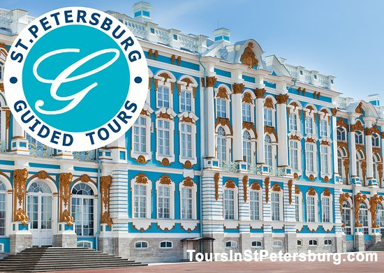 St. Petersburg Guided Tours