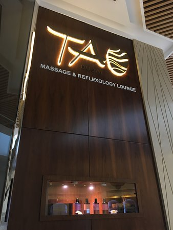 Tao Spa Dubai Review