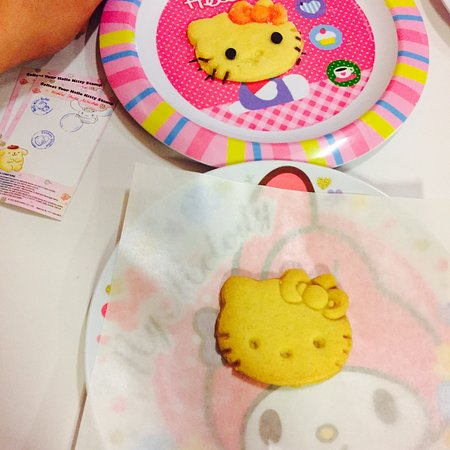 Sanrio Hello Kitty Town : photo0.jpg