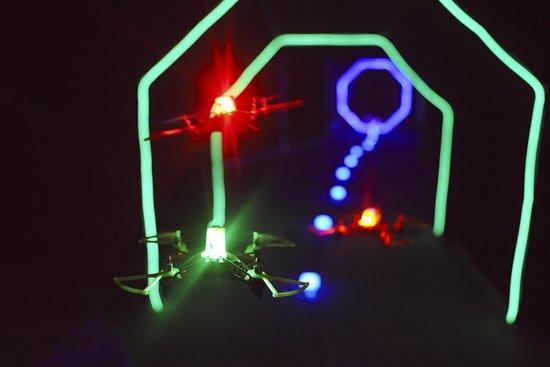 Drone Arena