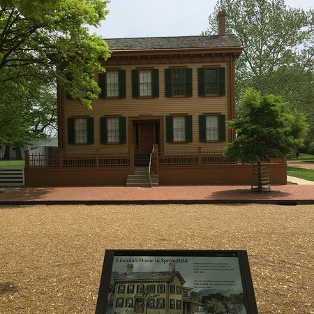 Lincoln Home National Historic Site: photo0.jpg