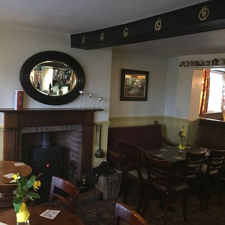 Stoke Golding, UK: George And Dragon