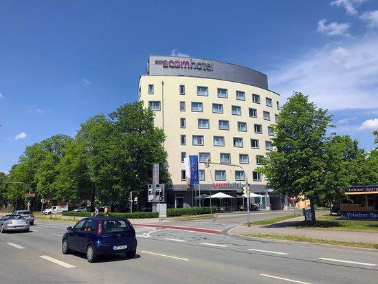 Acom Hotel Muenchen Haar