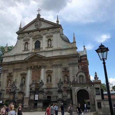 Cracow Free Tours Krakow: photo3.jpg