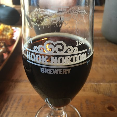 Hook Norton 이미지