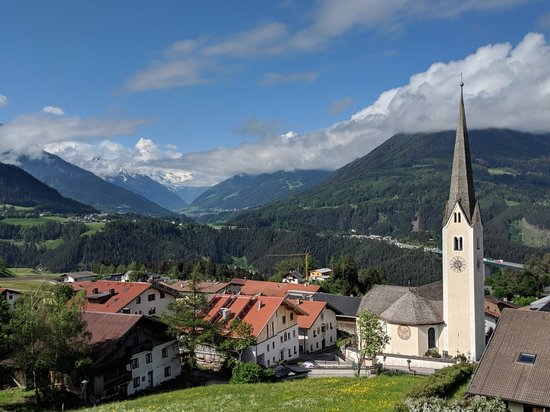Patsch, Áustria: IMG_20180511_102712_large.jpg