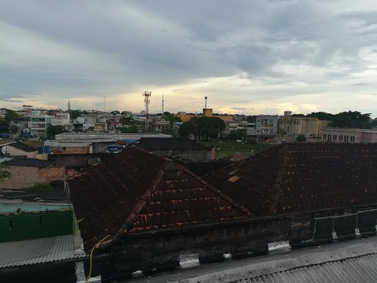 Hostel Manaus: IMG_20180428_162014_large.jpg