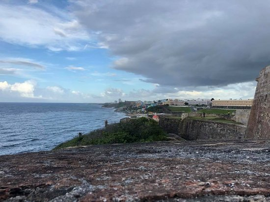Segway Tours San Juan Puerto Rico