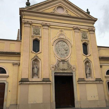 Chiesa di S. Fruttuoso