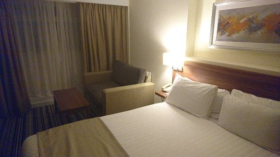 Sandiacre, UK: Holiday Inn Derby - Nottingham M1
