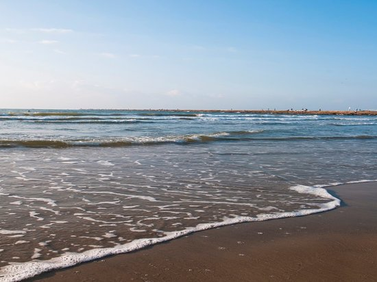 Surfside Beach is a short drive from Clute