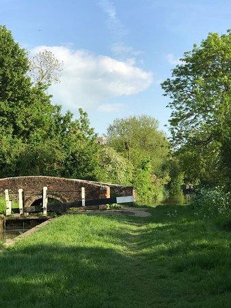 Lower Heyford ภาพถ่าย