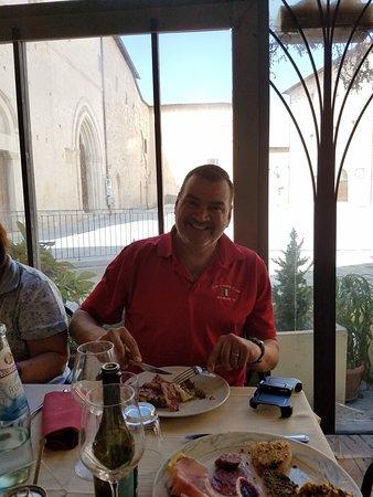 Nocera Umbra, Italië: Delizioso!