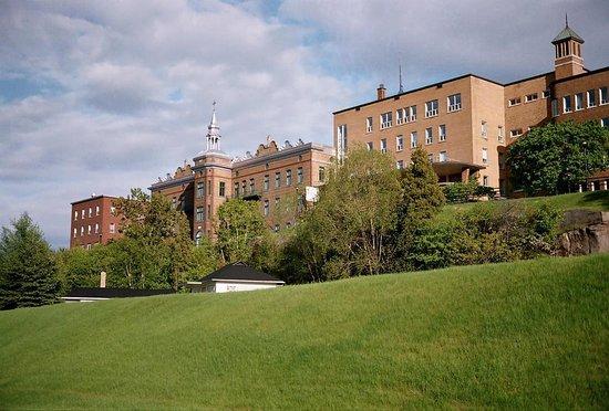 Centre Historique des Soeurs du Bon-Conseil de Chicoutimi