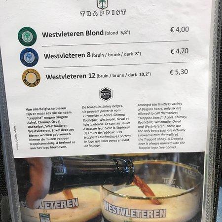 Westvleteren, بلجيكا: photo9.jpg