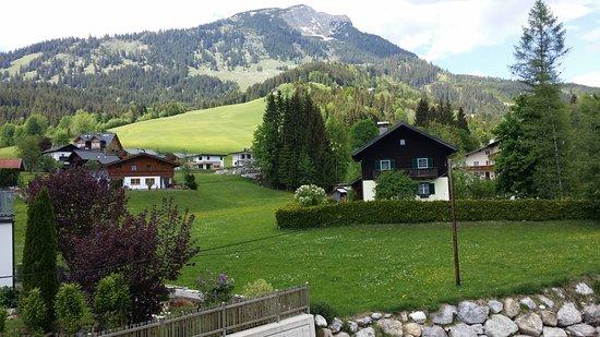 Russbach am Pass Gschutt照片