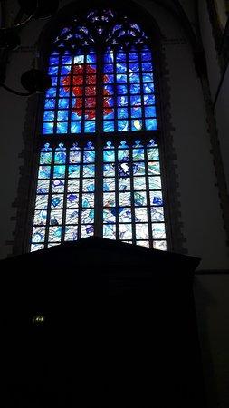 Sint-Bavokerk (Church of St. Bavo) ภาพถ่าย