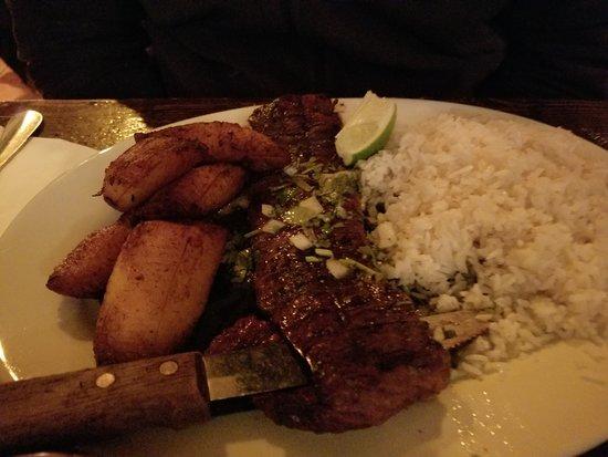 Cuban Pete's: Yummy