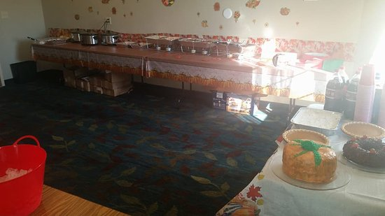 Candlewood Suites Hot Springs Photo