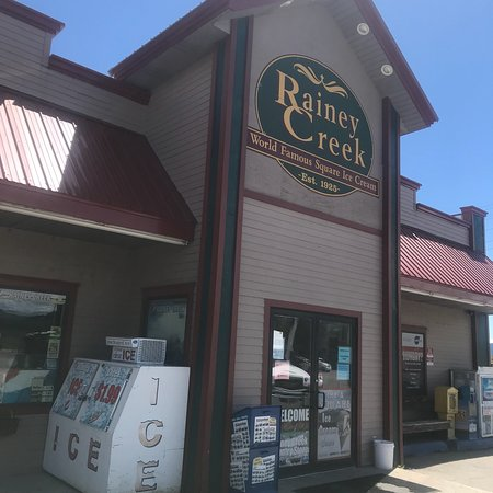 Swan Valley, ID: Rainey Creek Country Store