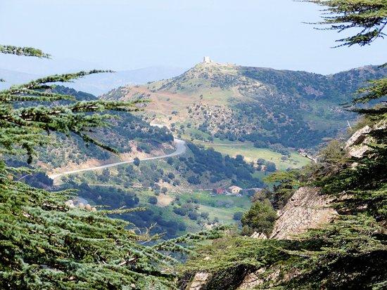 Tissemsilt, Αλγερία: Charming